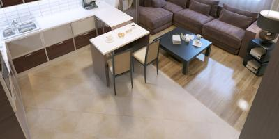 What You Need to Know About Linoleum Flooring, Lincoln, Nebraska