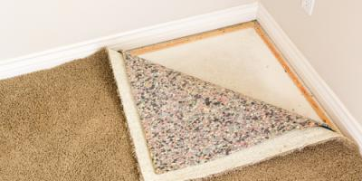 How to Tell Whether You Need Carpet Restretching Services, Lincoln, Nebraska