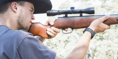 3 Tips for Choosing a Rifle Scope, Carrollton, Kentucky
