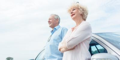 3 Essential Car Safety Features for Seniors, Brighton, New York