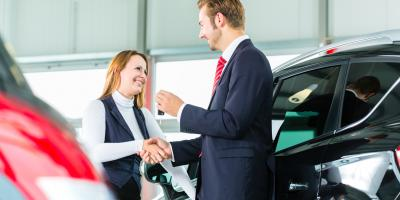 3 Queries You Shouldn't Forget to Ask a Used Car Dealer, Kiel, Wisconsin