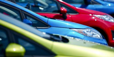 When Inspecting a Pre-Owned Car, Make Note of These 5 Significant Details, Frankfort, Kentucky