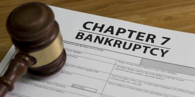 What Are the Pros & Cons of Filing for Chapter 7 Bankruptcy?, Dallas, Georgia