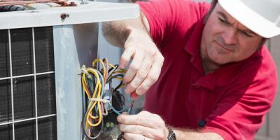 3 Common Questions About AC Installation Answered, Chelan, Washington