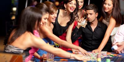 3 Tips for Hosting the Ultimate Casino-Themed Party, South Hackensack, New Jersey