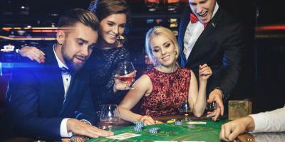 4 Fun Tips for Creating an Exciting Casino Party, Springdale, Ohio