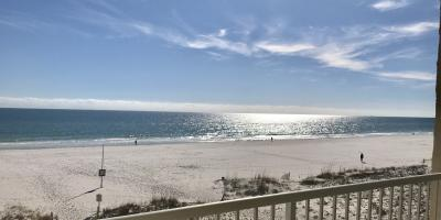 The crowd is leaving but The Deals Keep Coming!, Gulf Shores, Alabama