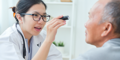 Spread the Word: It's Cataract Awareness Month, Honolulu, Hawaii