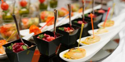 Caterer Do's & Don'ts for Your Corporate Event, Wailuku, Hawaii