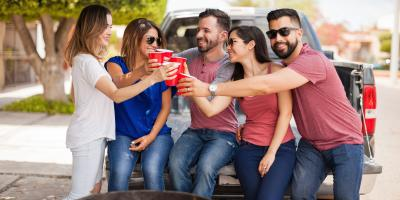 3 Tips for Throwing the Ultimate Tailgating Party, Newtown, Ohio