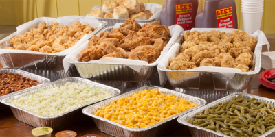 3 Reasons Lee's Famous Recipe Chicken Is the Perfect Catering Service, Newtown, Ohio