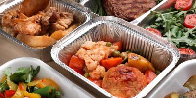 How to Order Takeout for Family Gatherings During COVID-19, Hilo, Hawaii