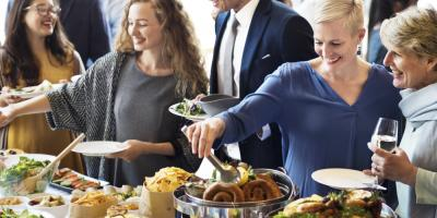 3 Benefits of Catering Your Next Party, Hilo, Hawaii