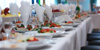 3 Ways Event Catering Can Improve Your Next Party, Lincoln, Nebraska
