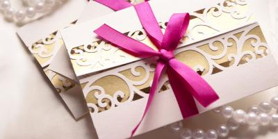 3 Tips for Wedding Invitation Etiquette, Wahiawa, Hawaii