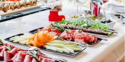 3 Reasons to Cater Your Next Office Event, Georgetown, Kentucky