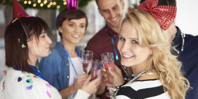 Why Hire a Catering Service for Your Next Office Party?, Brookhaven, New York