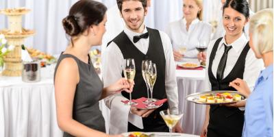 3 Important Questions to Ask Your Caterer, Temple Terrace, Florida