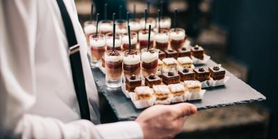 5 Popular Desserts for Catered Events, Wahiawa, Hawaii