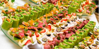 4 Things to Consider When Hiring a Catering Company, Ewa, Hawaii