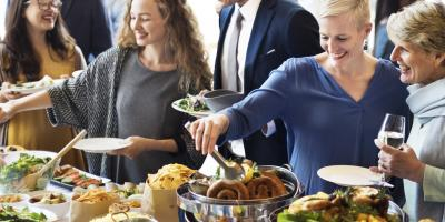 How to Plan an Office Party on a Budget, Dublin, Ohio
