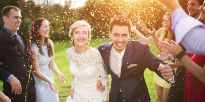 A Guide to Wedding Etiquette, Richmond, Kentucky
