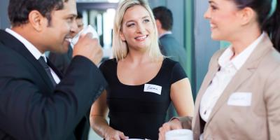 3 Events That Could Benefit From Catering Services, Manhattan, New York
