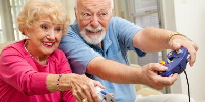 4 Ways Seniors Can Benefit From Having Fun, Atlanta, Georgia