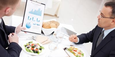 3 Reasons to Choose a Caterer With Diverse Food Options, Norcross, Georgia