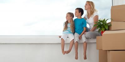What Kentucky Co-Parents Should Know About Relocating After Divorce, Catlettsburg, Kentucky