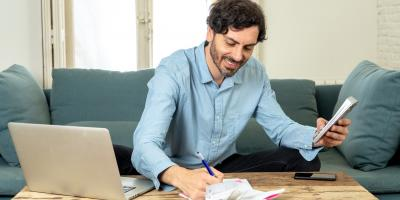 3 Ways Filing for Bankruptcy Can Help Those in Financial Distress, Catonsville, Maryland