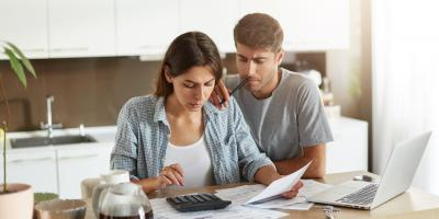 4 Common Causes of High Heating Bills, Cold Spring, Kentucky