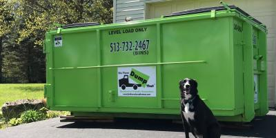 4 Items You Should Never Put in Roll-Off Dumpsters, Batavia, Ohio