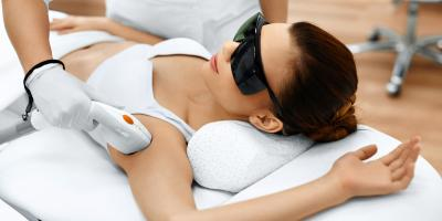What Are the Benefits of Laser Hair Removal?, Apple Valley, Minnesota