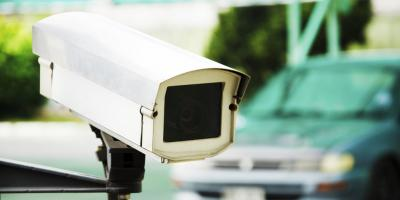 Top 3 Benefits of Installing Security Cameras in Your Business, Honolulu, Hawaii