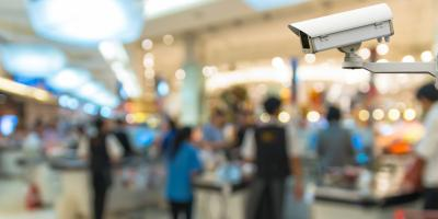 Use CCTV Cameras to Minimize Employee Theft in Retail, Tacoma, Washington