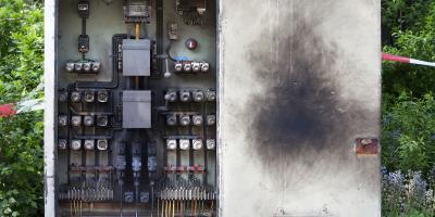 What Causes a Short Circuit?, Cedar Park, Texas