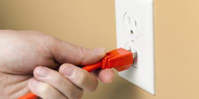 How to Take Care of Your Electrical Outlets, Cedar Park, Texas