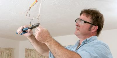5 Common Problems With Electrical Wiring, Cedar Park, Texas