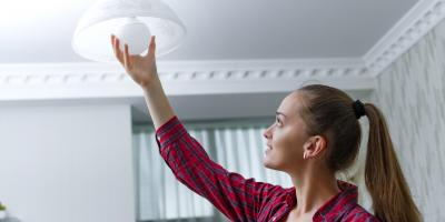 What Are the Different Types of Light Bulbs? , Cedar Park, Texas