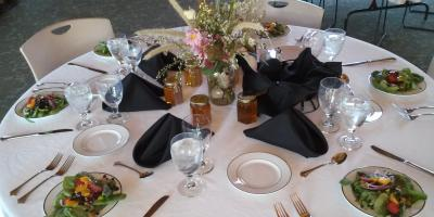 Important Event Planning Questions to Ask Your Wedding Caterer, ,