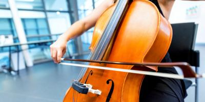 4 Tips for Mastering Fast Passages on a Stringed Instrument, Clarksville, Maryland