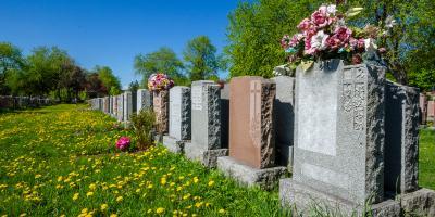 3 Steps for Choosing a Headstone, La Crosse, Wisconsin