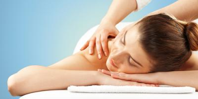 3 Ways a Massage Can Reduce Stress This Holiday Season, Mendota Heights, Minnesota