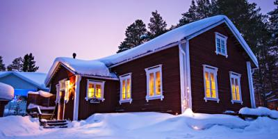 What Should I Know About Buying a House This Winter?, Centerville, Iowa