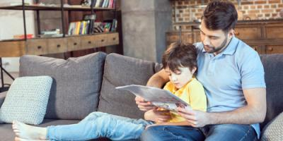 5 Ways to Retain Custody of Your Child Following a Divorce, Centerville, Texas