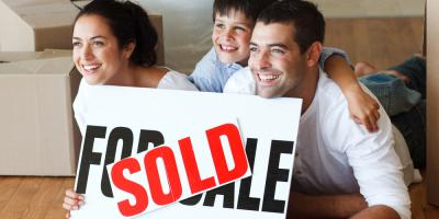5 Major Advantages of Buying a House, Centerville, Iowa