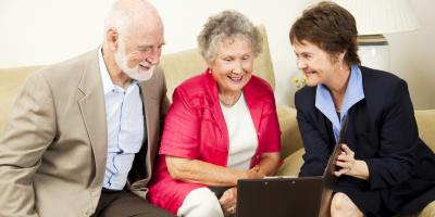 What's the Difference Between Medicare & Medicaid?, Centerville, Ohio