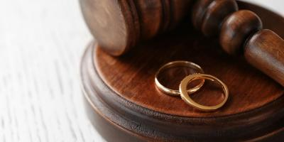 Centerville Divorce Attorney Explains Contested & Uncontested Divorce, Centerville, Texas