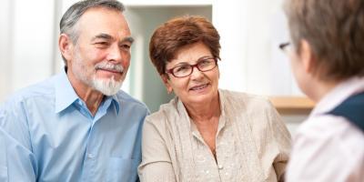 3 Essential Estate Planning Steps, Centerville, Texas